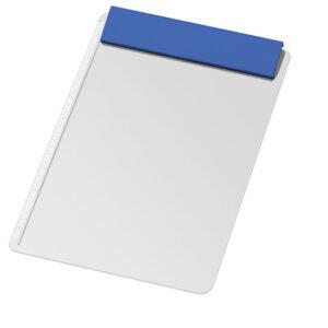 GEMACO Schreibplatte DIN A4 mit grosser Klemmleiste