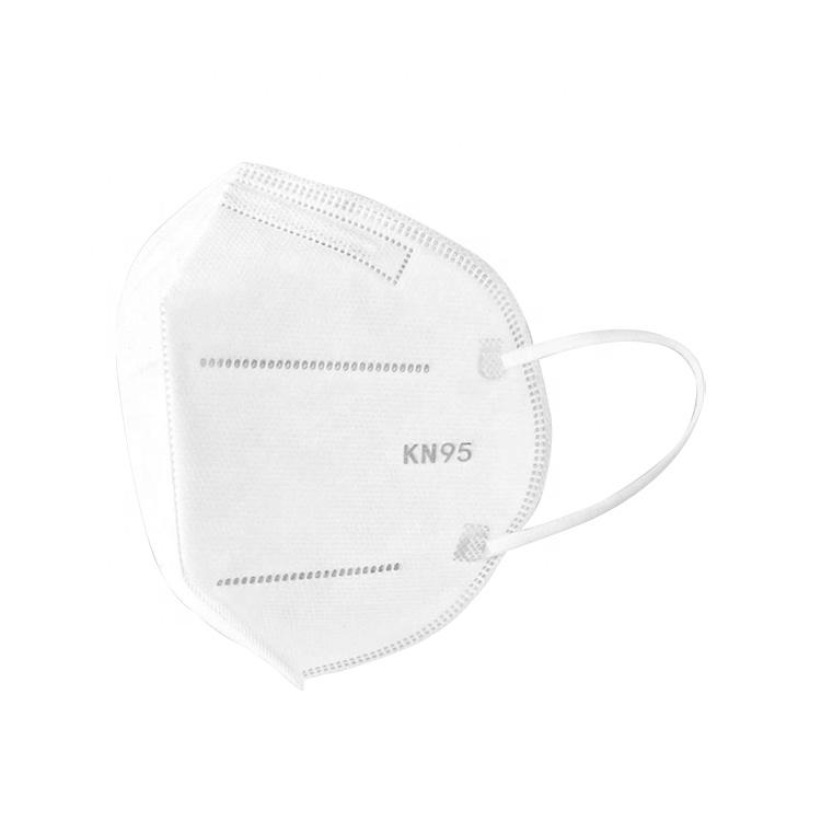 Geanel Atemschutzmaske FFP2