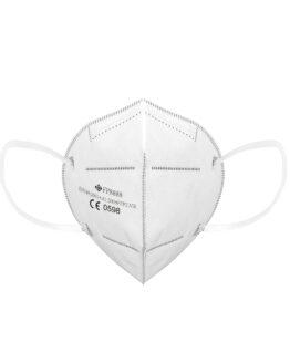 Premiumtex FFP2 Maske weiss