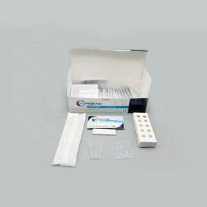 Clungene Covid-19 Antigen Rapid Test. Inhalt