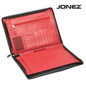 Dokumentenmappe-Jonez-bicolor