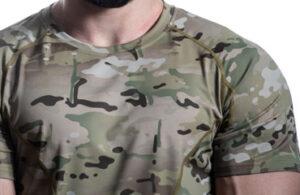 Gemaco militärische Bekleidung