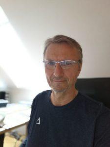 Rainer Zajonz - Gemaco Procurement